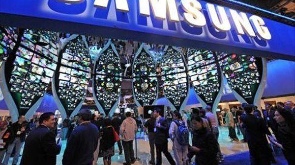 Brazylijska fabryka Samsunga okradziona. Straty sięgają 36 milionów dolarów
