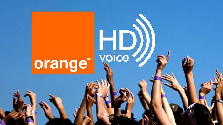 HD Voice zawitało do Orange oraz nju mobile