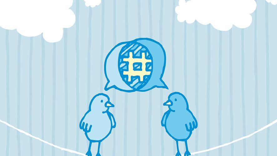 Twoje konto na Twitterze przeniesione do Irlandii. Śmiać się czy płakać?