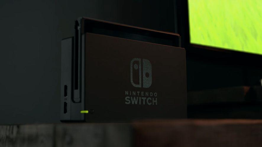 Nintendo NX to Nintendo Switch: pierwszy film prezentujący konsolę 2 w 1