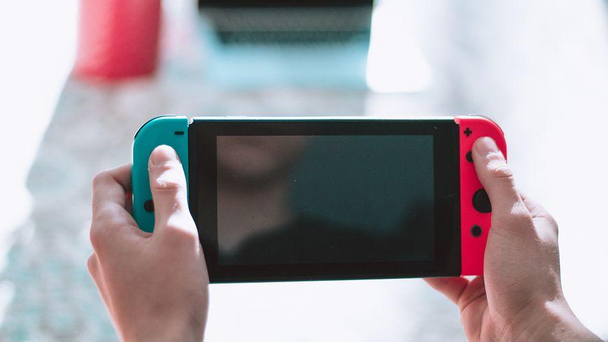 Procesor Nintendo Switch zyskał specjalny tryb turbo