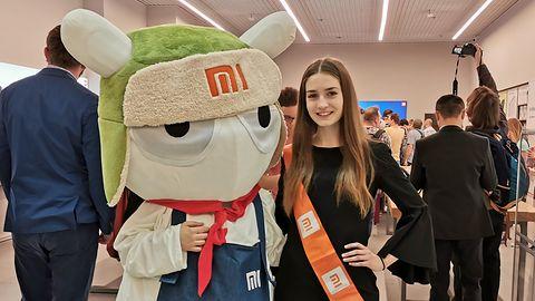 Mi Store Galeria Młociny. Otwarcie największego salonu Xiaomi w Polsce