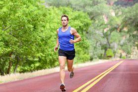 Bieganie interwałowe – definicja, plan treningowy, korzyści