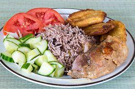 Pomysł na obiad – kubański arroz congri