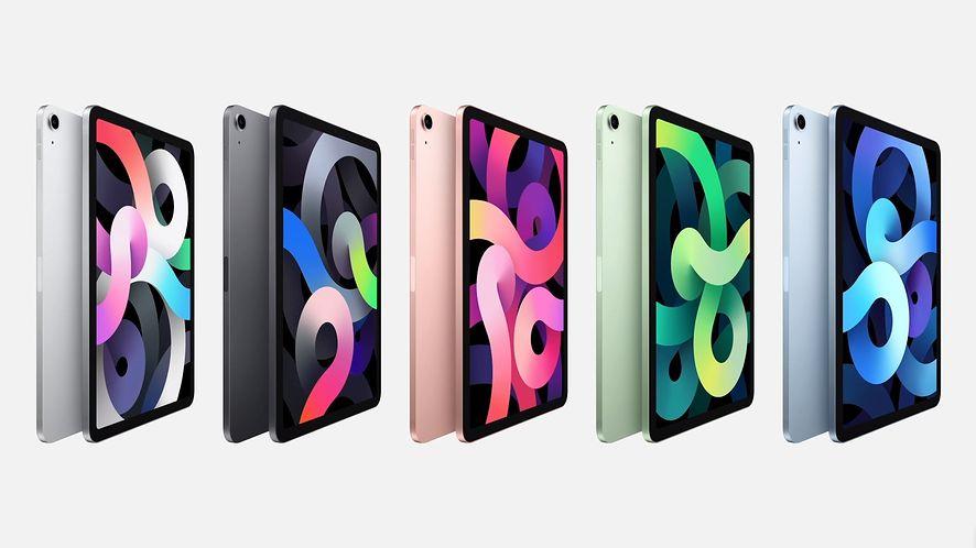 Nowy iPad Air, czyli trochę iPad Pro, a trochę nie