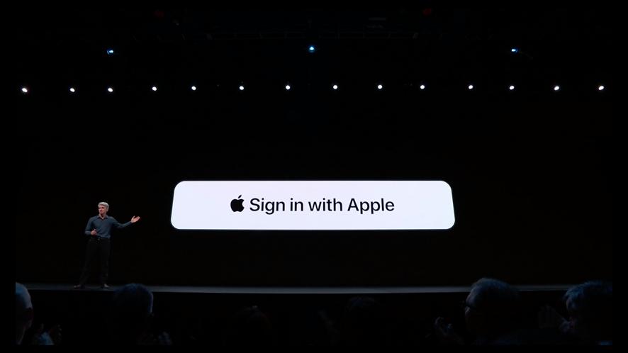 Czy Sign In with Apple jest bezpieczne? OpenID Foundation ma wątpliwości