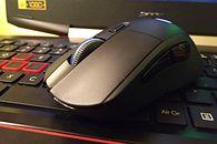 Zabójcza niczym myśliwiec Tie! Recenzja myszy bezprzewodowej dla graczy - Logitech G703.