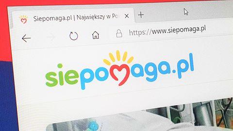 Serwis Siepomaga.pl miał błąd na stronie: e-maile użytkowników były dostępne dla każdego
