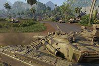 Widziałem World of Tanks: Modern Armor. To obiecujący krok w przyszłość