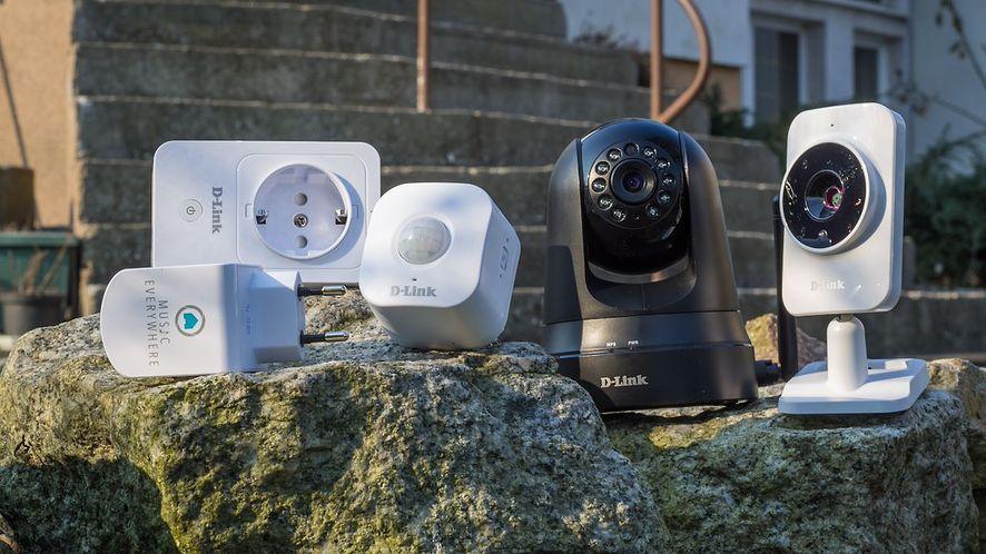 D-Link obiecuje lepiej zabezpieczać routery i kamery IP