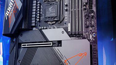 Płyty główne z chipsetami Z690 znalezione. Winny sklep w Australii - AORUS Z590