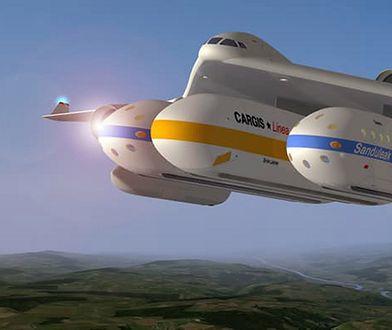 """Clip-Air: w tym samolocie pojęcie """"miejsce przy oknie"""" nabiera nowego znaczenia"""