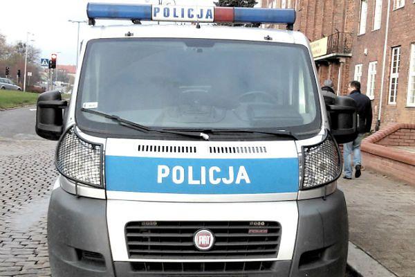 Policjant z Tczewa brał udział w porwaniu i zastraszaniu znanego biznesmena