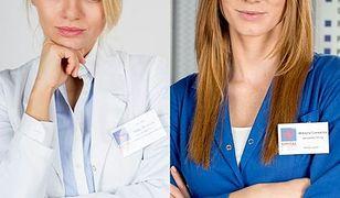 Dąbrowska, Judycka i Komarnicka kontra lekarki z Leśnej Góry