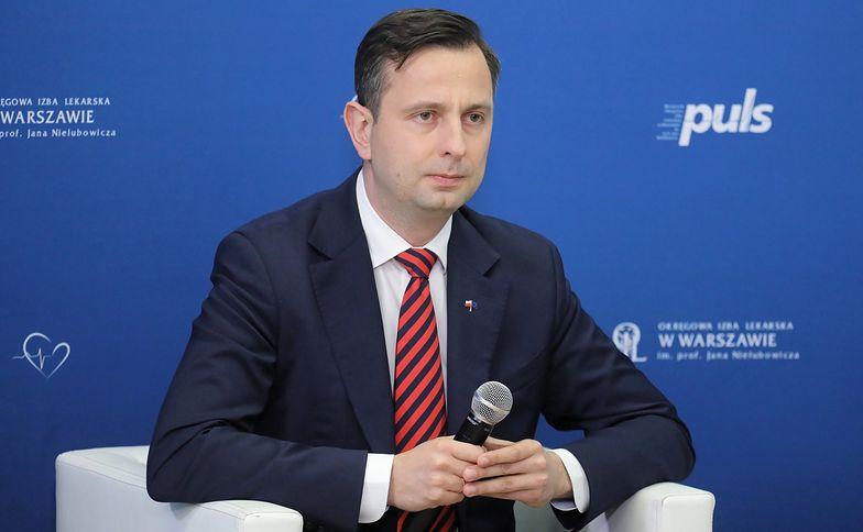 Jasne stanowisko Kosiniaka-Kamysza ws. zakazu handlu w niedziele
