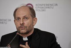 """""""Piłowanie katolików"""". Episkopat o słowach Nitrasa: Każdy ma prawo się pomylić"""
