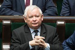 """Kaczyński komentuje """"aferę KNF"""": zniesmaczyła mnie sprawa zarobków dwóch pań w Narodowym Banku Polskim"""