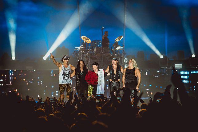 Legendy Rocka wystąpią w dwóch polskich miastach