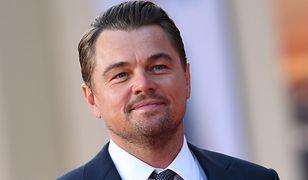 Leonardo DiCaprio otrzymuje prośby od fanów z Rosji