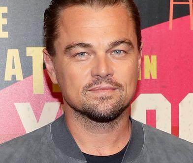 Leonardo DiCaprio niedługo cieszył się drogimi podarkami