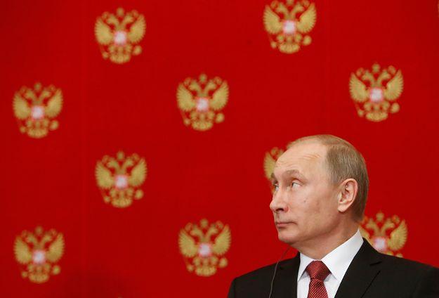 Atlantic Council ostrzega: Putin się nie zatrzyma, jeśli nie napotka poważnego oporu