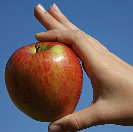 Ocet jabłkowy - wspomaga odchudzanie!