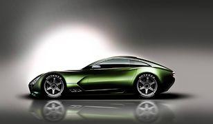 TVR chce wznowić produkcję sportowych aut