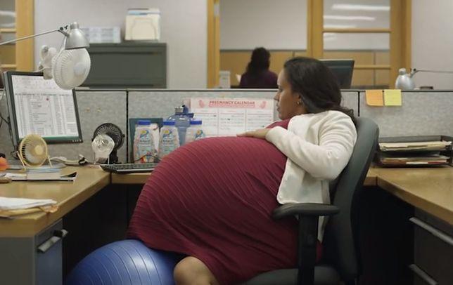 Nie dostała urlopu macierzyńskiego, nie może się zwolnić. Jest już w piątym roku ciąży