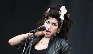 Amy Winehouse 14 września 2020 skończyłaby 37 lat