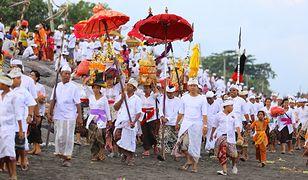 Nyepi - gdy na Bali zapada cisza