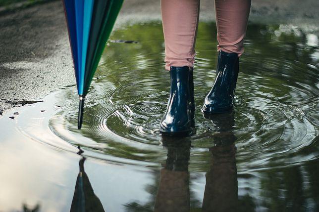 Pogoda na dziś. Przelotny deszcz i niskie temperatury w centrum i na północy