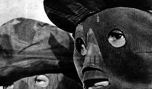 Maskowanie wykorzystywane przez Niemców w czasie wojny