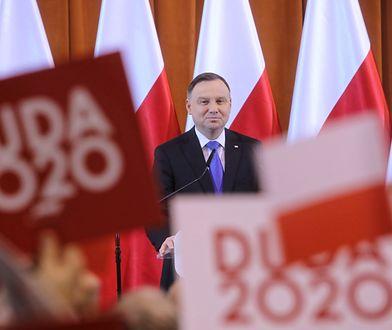 Koronawirus w Polsce. Strach przed epidemią może zamieszać w wynikach głosowania.