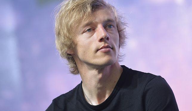 Dawid Kubacki opowiedział przed kamerą TVN o przykrym incydencie sprzed kilku tygodni