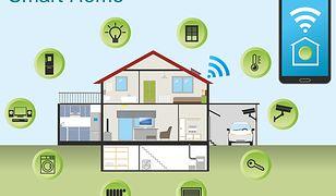 Bezpieczeństwo w inteligentnym domu [ANALIZA]