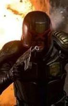 ''Sędzia Dredd'': Ruchomy plakat Dredda