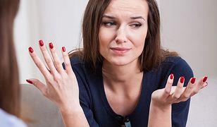 Psychoterapia zmniejsza ryzyko samobójstwa