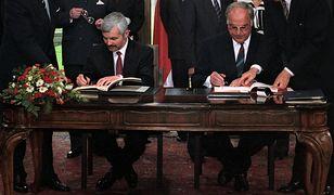 J.K. Bielecki: Polsko-niemieckiej więzi nie da się ot tak wysadzić w powietrze