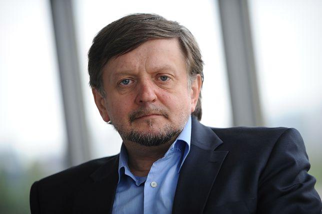 Paweł Wiejas: Śpieszmy się oglądać prezenterów. Tak szybko znikają z wizji (OPINIA)