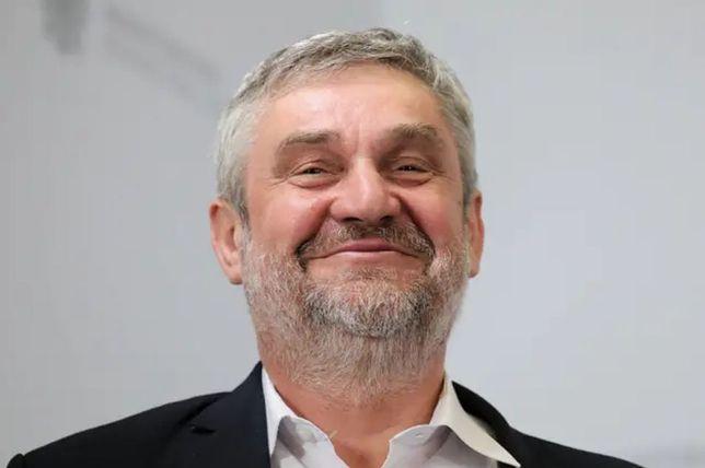 """Wiejas: """"Minister Ardanowski nie zdążył wyprodukować polskiej viagry. Efekt i tak jest piorunujący"""" (Opinia)"""