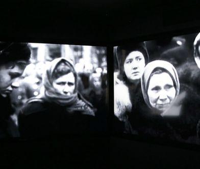 Polskie kobiety na Syberii