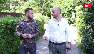 Jan Śpiewak: PiS i PO mają wspólne interesy w Warszawie