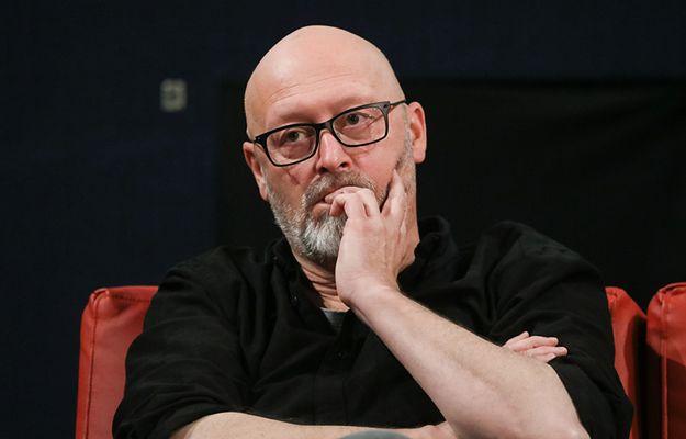 """Wojciech Smarzowski, reżyser """"Wołynia"""""""