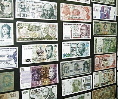 Kursy walut NBP 23.01.2020 Czwartkowy kurs euro, funta, dolara i franka szwajcarskiego