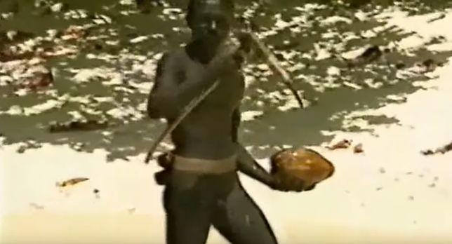 Amerykański podróżnik został zamordowany przez odizolowane plemię na Sentinelu Północnym