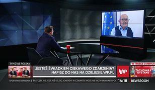 Leszek Miller o powrocie Donalda Tuska do polskiej polityki: Byłby dobrym mediatorem