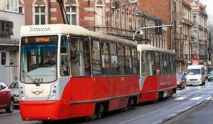 Śląsk. Przez kilka dni nie pojedziemy tramwajem z Bytomia do Chorzowa.
