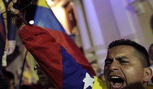 Wenezuela w żałobie po śmierci Hugo Chaveza