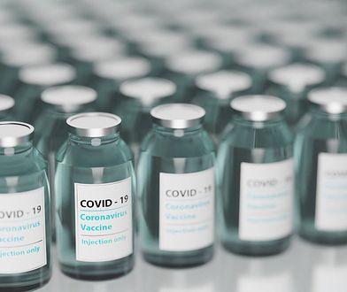 26-latek z Katowic postanowił zarobić na koronawirusie.