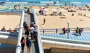 Miasto i plaża, czyli 100 europejskich lokalizacji na wakacje 2017